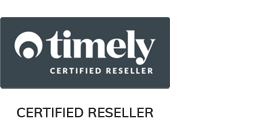 Timely Certified Reseller