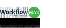 WorkflowMAX Implementation Partner